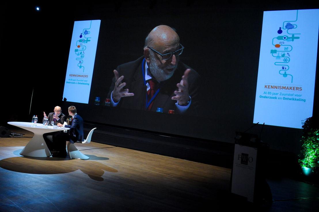 Congrès du Fonds International de la Recherche Scientifique