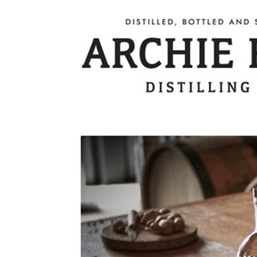 Get Dad into the Spirit this Father's Day with a Bespoke Whisky Blending Experience at Sydney's Archie Rose Distilling Co.