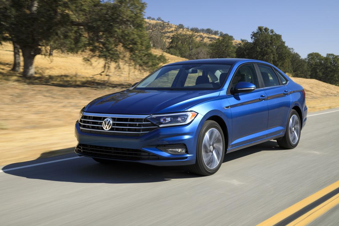 Volkswagen incrementa 4% sus ventas en Estados Unidos durante mayo