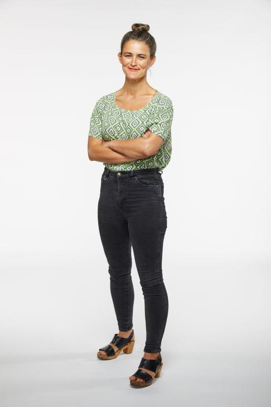 Host: Sarah McVeigh 2