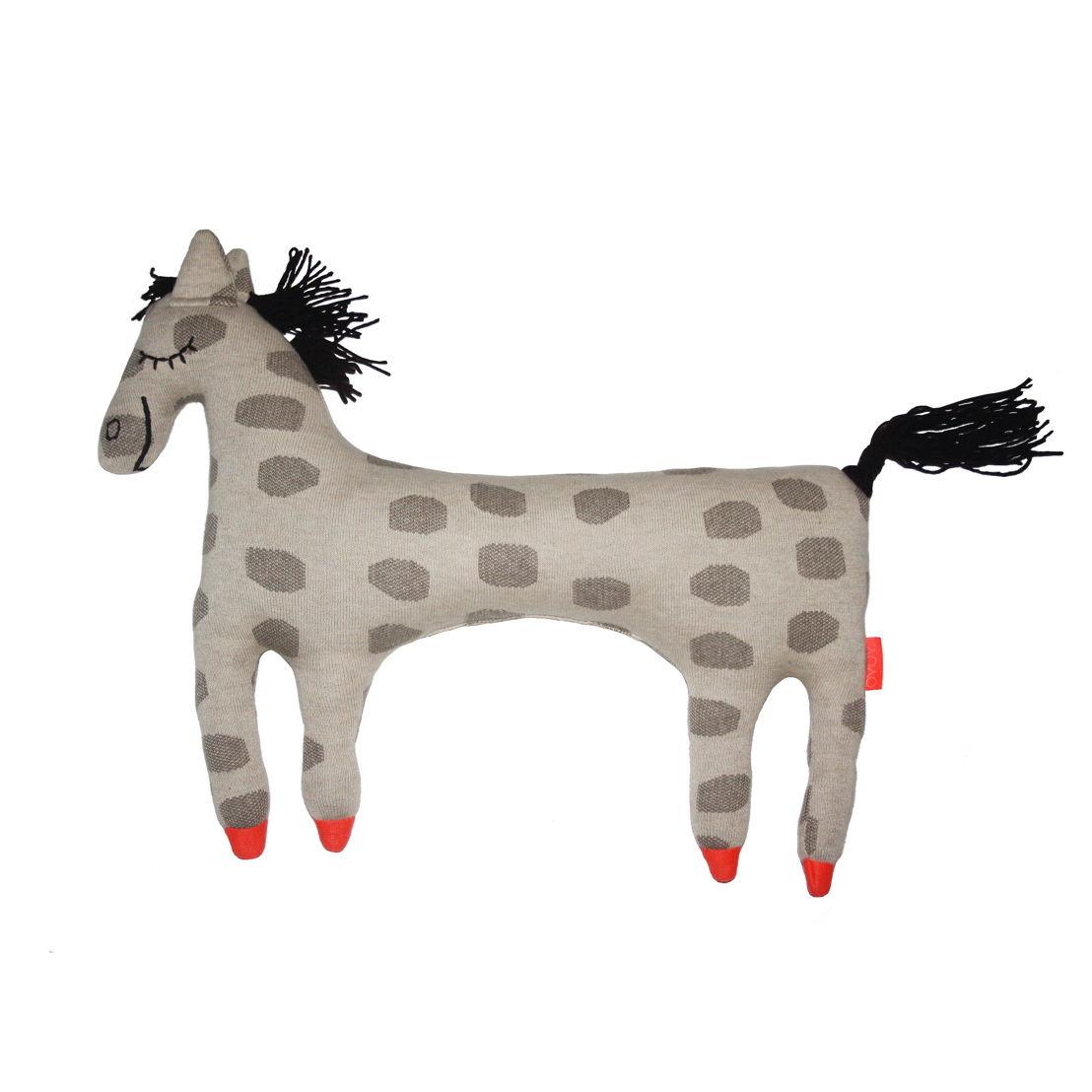 OYOY Kussen Paard Pipi €55