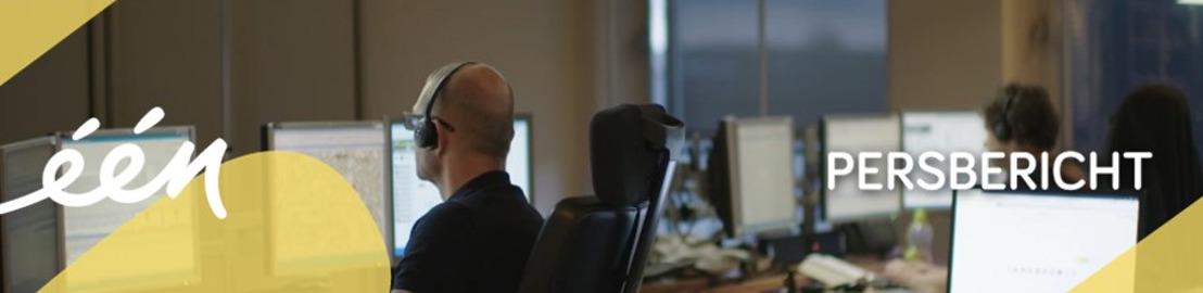 De noodcentrale: unieke blik achter de schermen bij de hulpdiensten