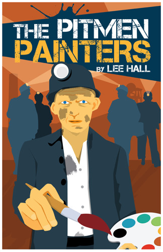 THE PITMEN PAINTERS Continues Theatrical Outfit's Season of Beauty Feb. 27 - Mar. 24