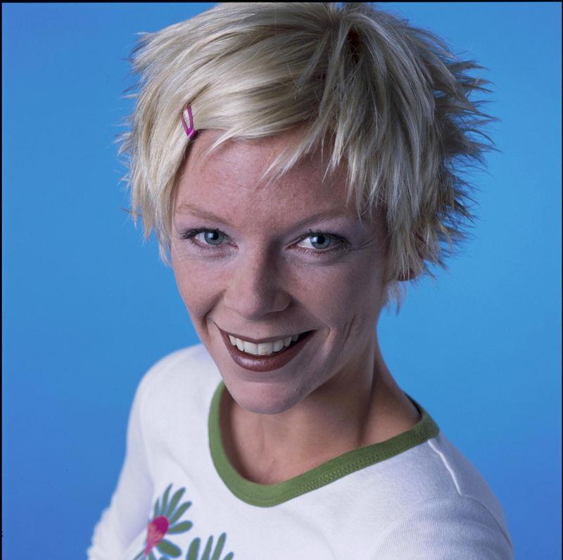 (1998) Ilse Van Hoecke - (c)VRT