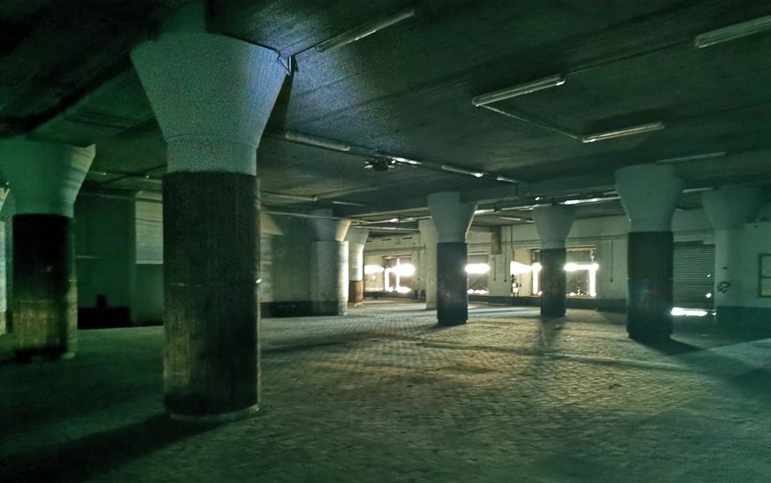 Gare de Bruxelles-Midi : la SNCB recherche des idées d'affectation pour ses Quadrilatères