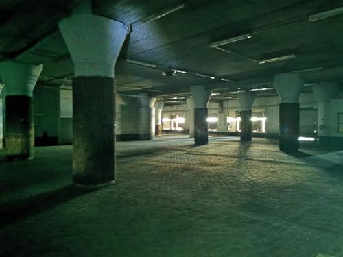 Station Brussel-Zuid: NMBS op zoek naar ideeën om Quadrilatères in te vullen