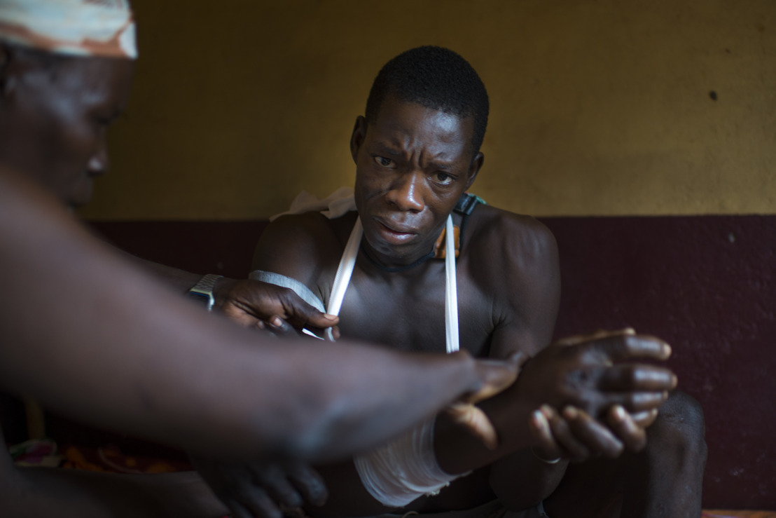 Civilians pay the price of renewed, brutal fighting in the Central African Republic
