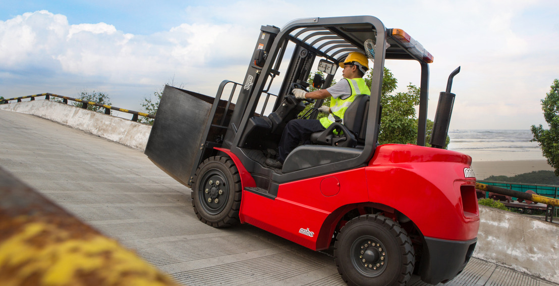 Three Important Things to Know About Diesel Forklifts in Malaysia
