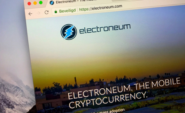 Preview: Electroneum explains the importance of CryptoUK, gaming, and AnyTask