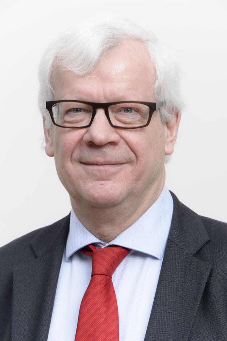 Provinciegouverneur Lodewijk De Witte