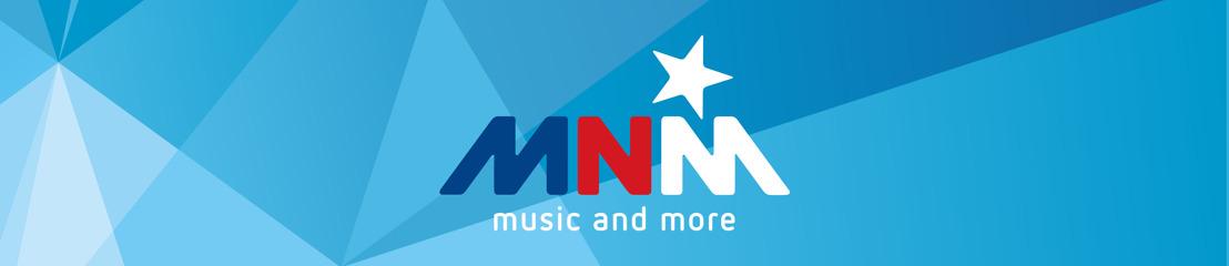 MNM-dj Dorianne Aussems wordt de nieuwe stem van Generation M