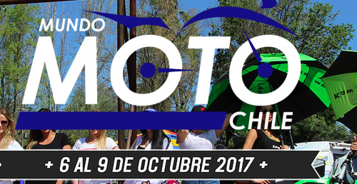 ANIM invita a visitar MundoMoto 2017 en Malloco