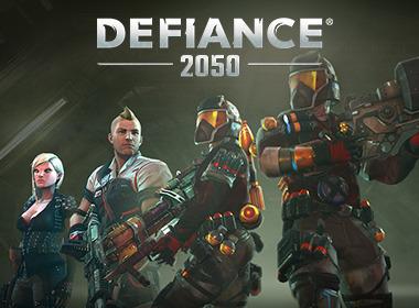 """Defiance 2050: gamigo feiert den ersten Geburtstag des Shooters mit dem """"99 Problems""""- Event!"""
