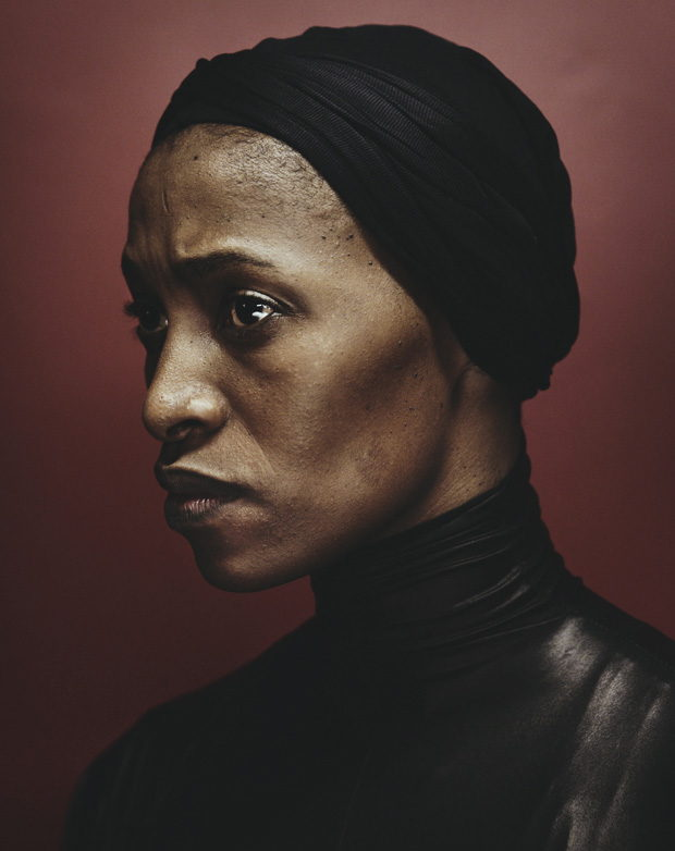 DE-APART-HATE with Mamela Nyamza