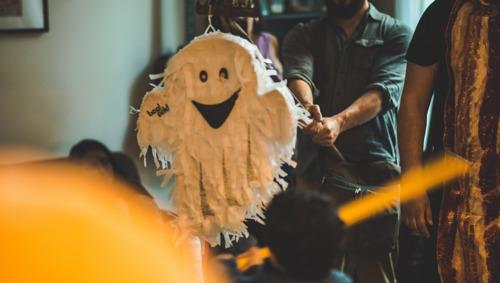 Guía para un Halloween responsable y sin estereotipos desde casa