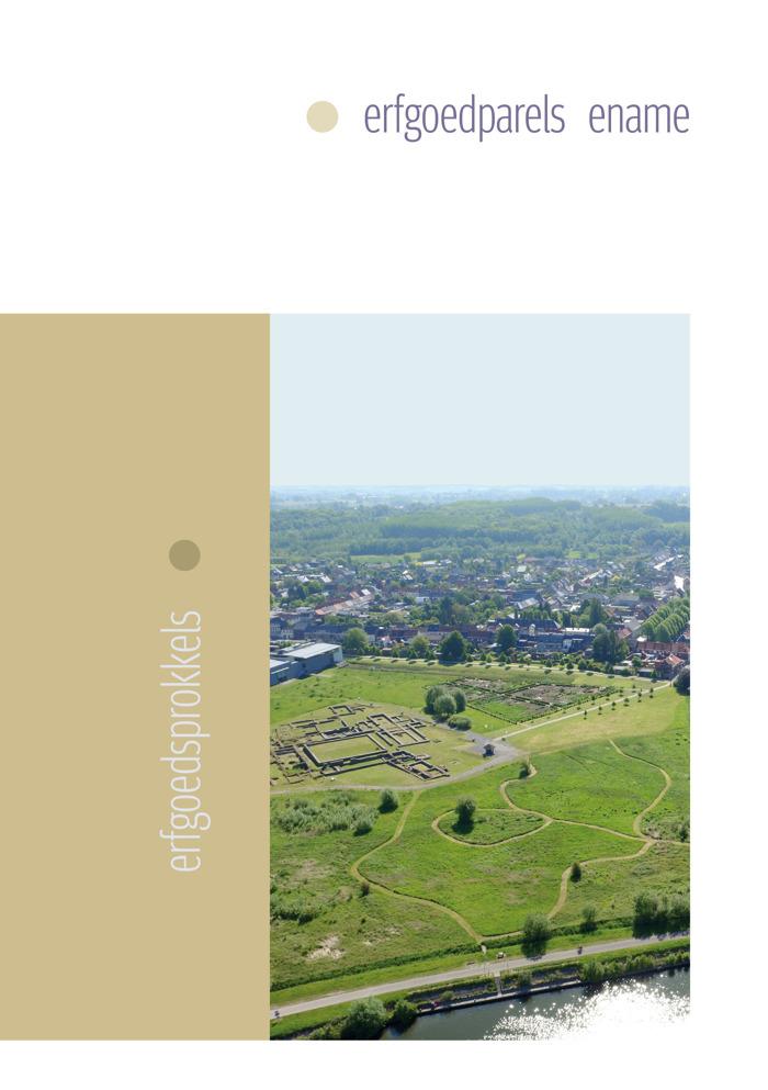 Provincie lanceert twee nieuwe wandelingen in Oudenaarde