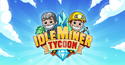 30 Monate Idle Miner Tycoon in Zahlen