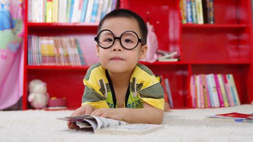 La VGC stimule la lecture à l'école