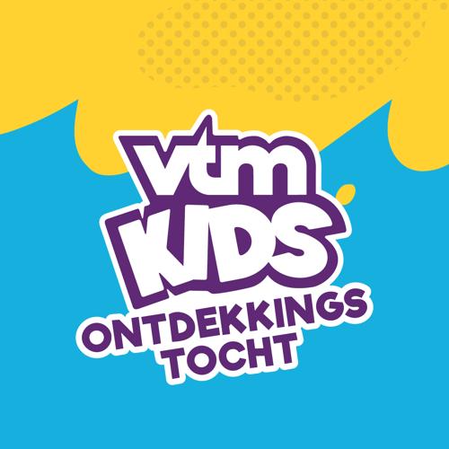 VTM KIDS PARTY & ontdekkingstocht in Oostende