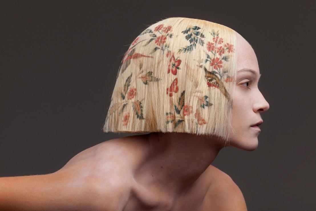 La Favorite de Alexis Ferrer: el nacimiento de un nuevo lenguaje del cabello