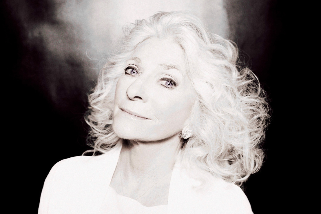JUDY COLLINS — A very special UK Tour for 2019