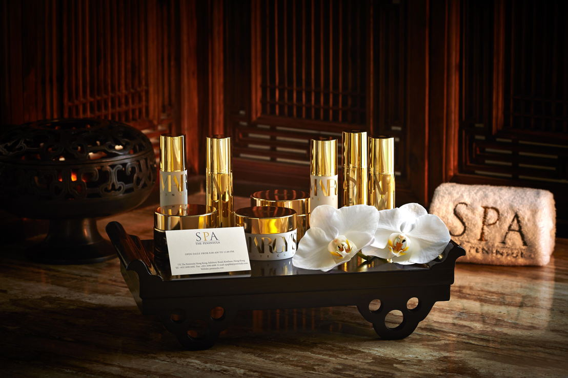 The Peninsula Hong Kong: Winter Spa Radiance