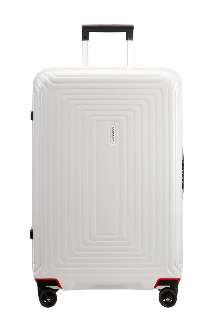Neopulse spinner - Matte White - vanaf €219
