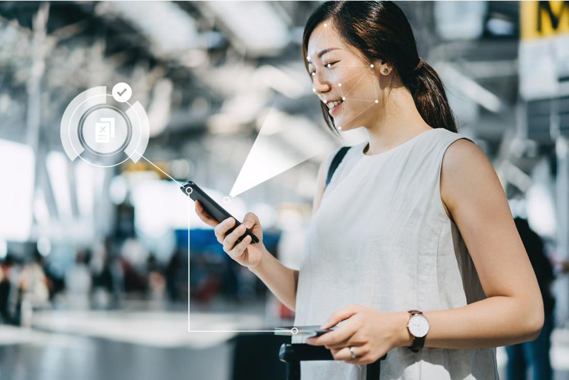 Thales lance sa nouvelle offre de Vérification d'Identité, une solution sécurisée basée sur la biométrie pour l'enrôlement à distance des clients