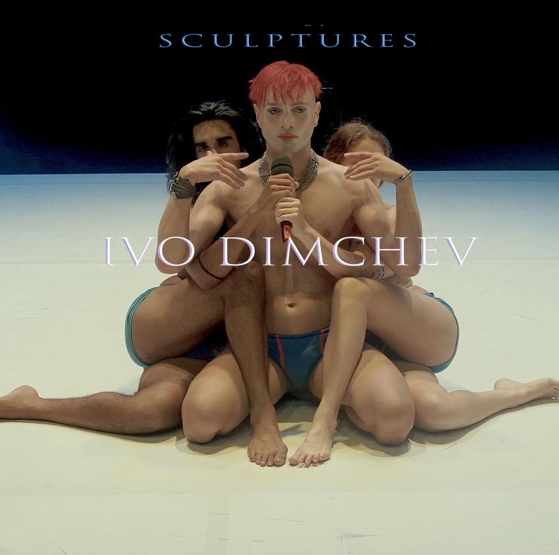 Ivo Dimchev - SCULPTURES - 7/11 © Ivo Dimchev