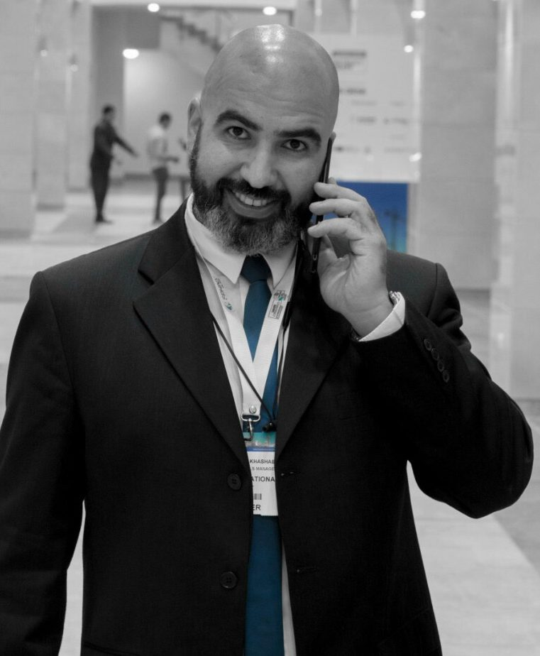 Ahmed Esmat Khashaba