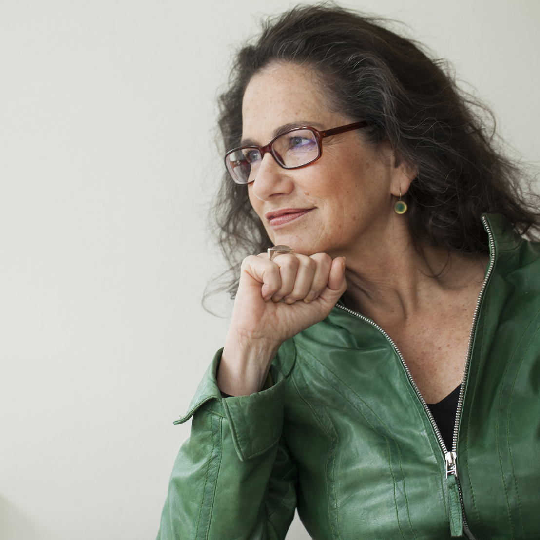 Susan Neiman - On Grown Up Idealism  17/10