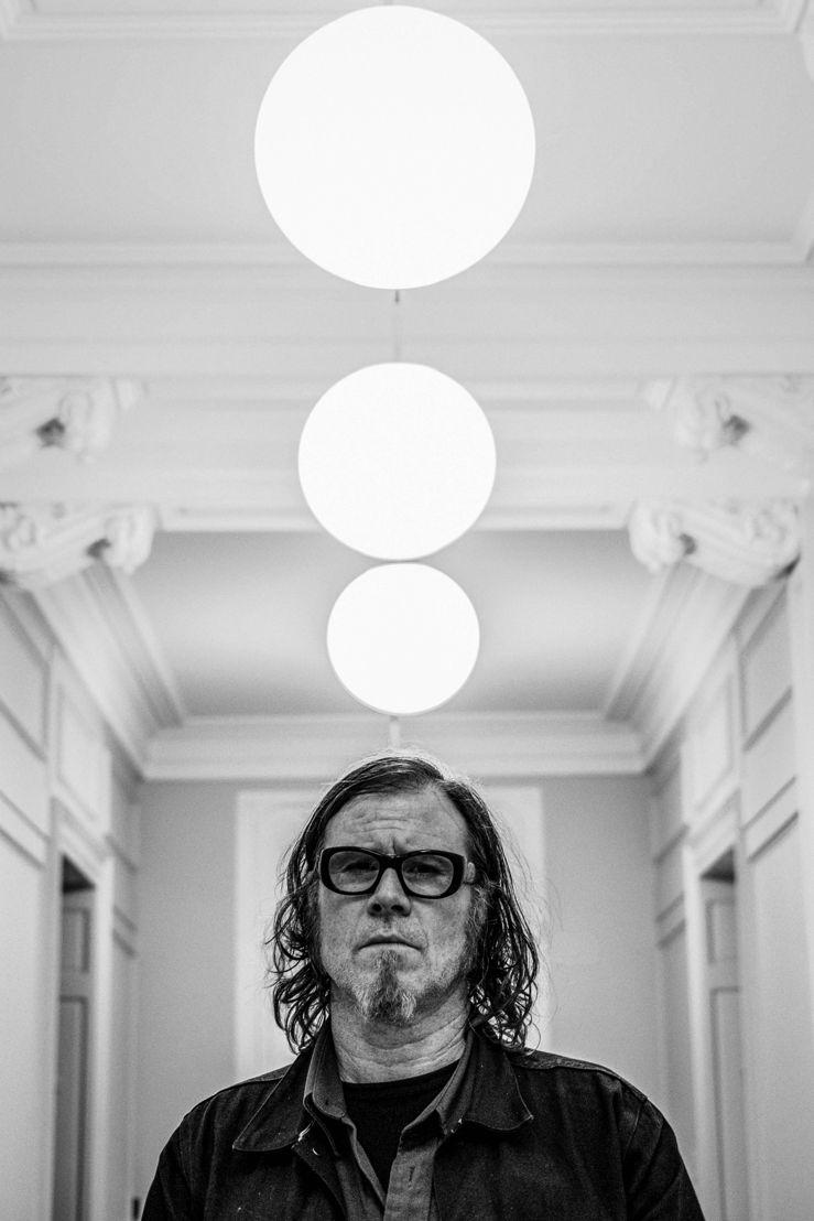 Mark Lanegan @M-idzomer Leuven<br/>Foto (c) Andrew Snowball