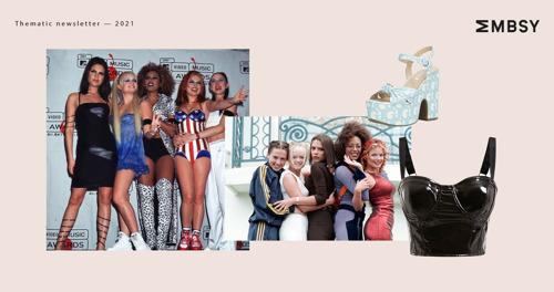 Spice Girls' 'Wannabe' turns 25