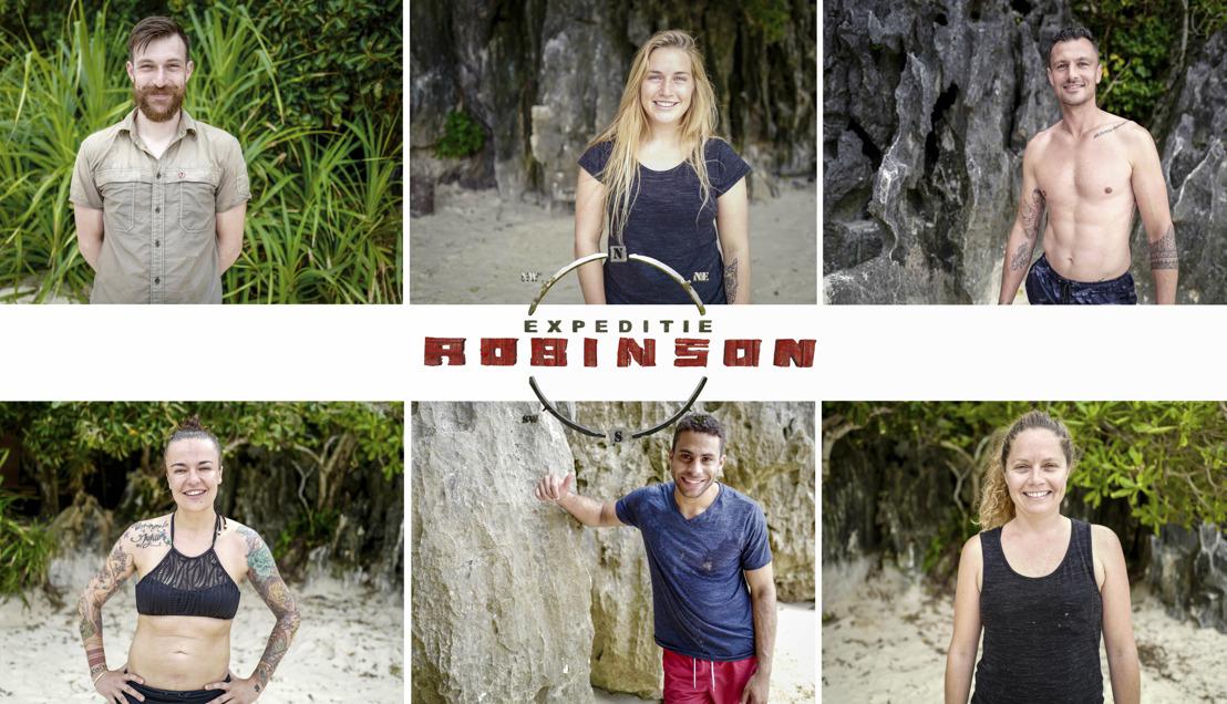 Het jongste expeditielid, bink Angelo of 'rebel' Oona: Wie zal de beste survivor blijken?