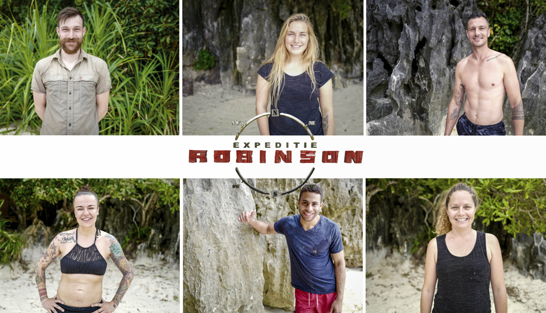 Het jongste expeditielid, bink Angelo of 'rebel' Oona: Wie zal de beste survivor blijken?