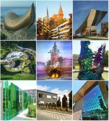 Color Monuments