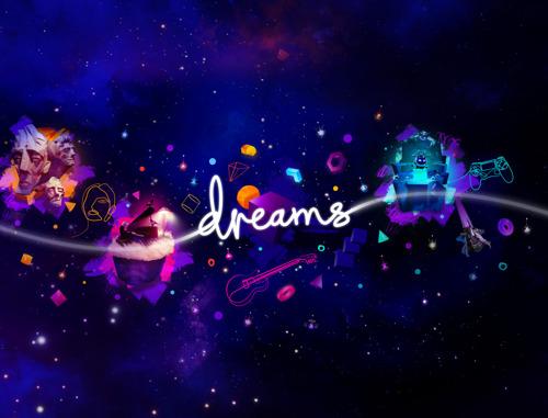 LOVRA baut Musikvideo in Dreams mit zwei deutschen Creators