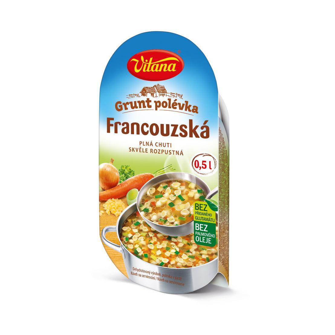Francouzská 0,5 l