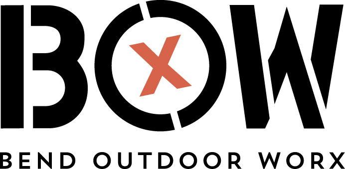 Bend Outdoor Worx Logo