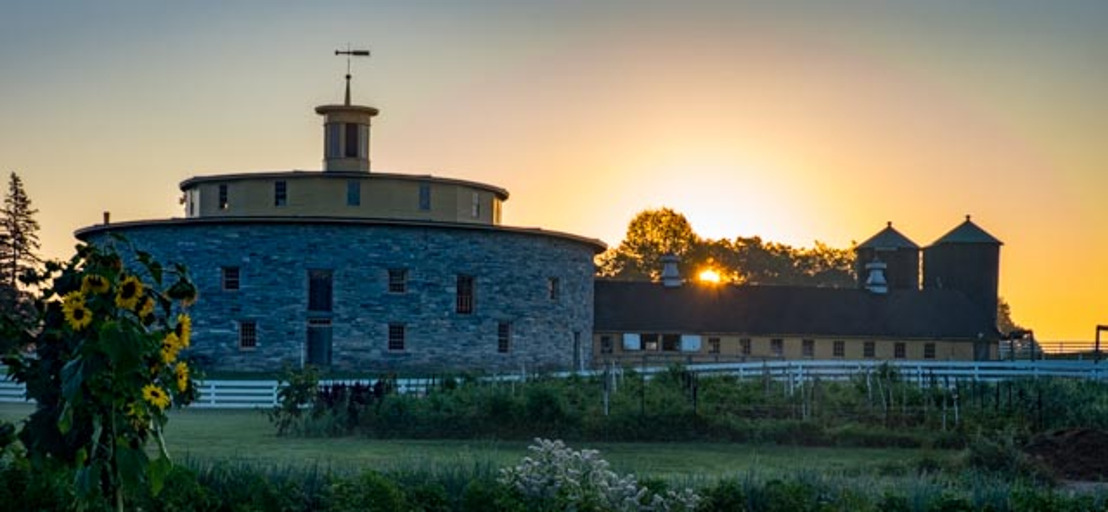 HANCOCK SHAKER VILLAGE CREATES AN IMMERSIVE SONIC EXPERIENCE USING NEUMANN KH 80 DSP MONITORS