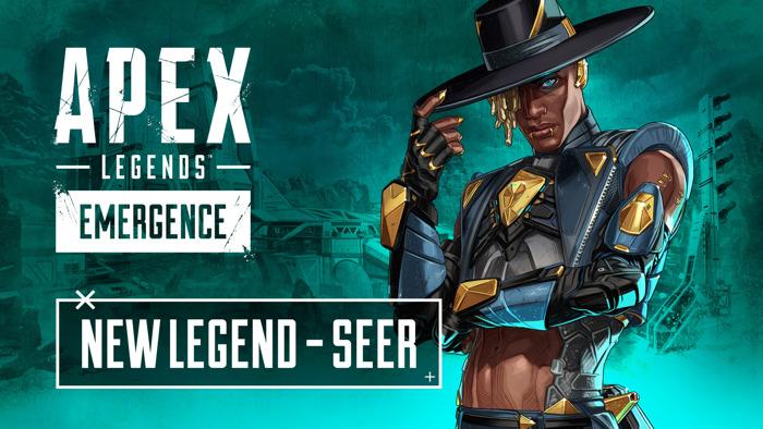 Apex Legends - Émergence : Présentation des capacités de Seer