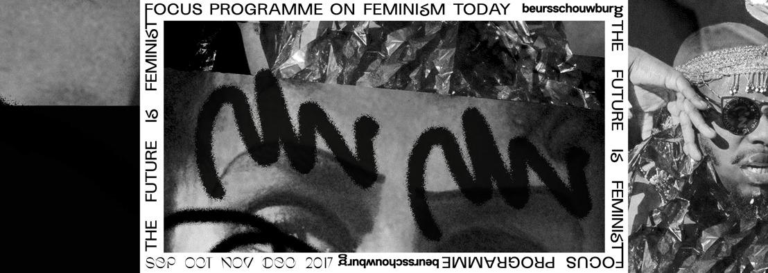 The Future Is Feminist - ouverture le 29 en 30 Septembre