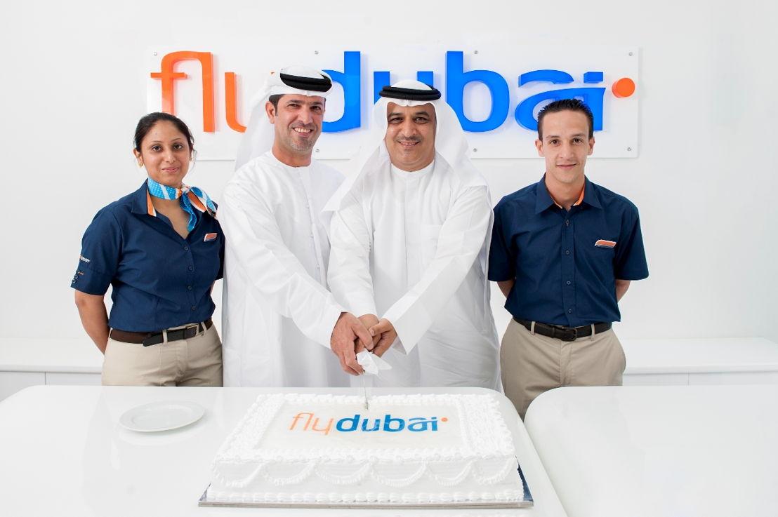 flydubai Travel Shop Abu Dhabi