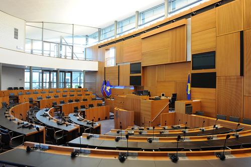 « Le Gouvernement bruxellois a encore quelques dossiers importants à traiter »