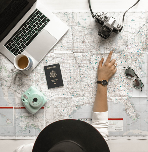 4 hacks para ahorrar al momento de viajar