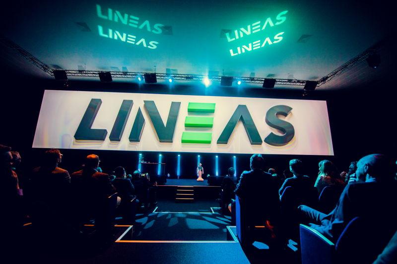 Lineas - klantenevenement