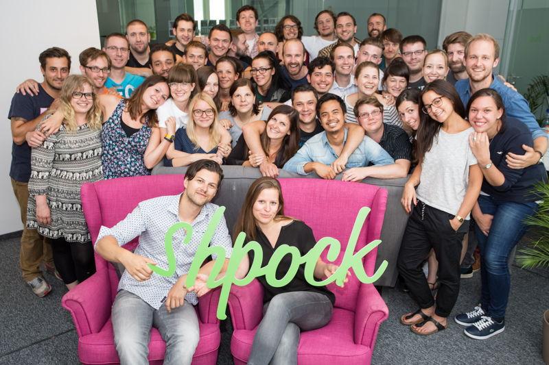 Shpock team