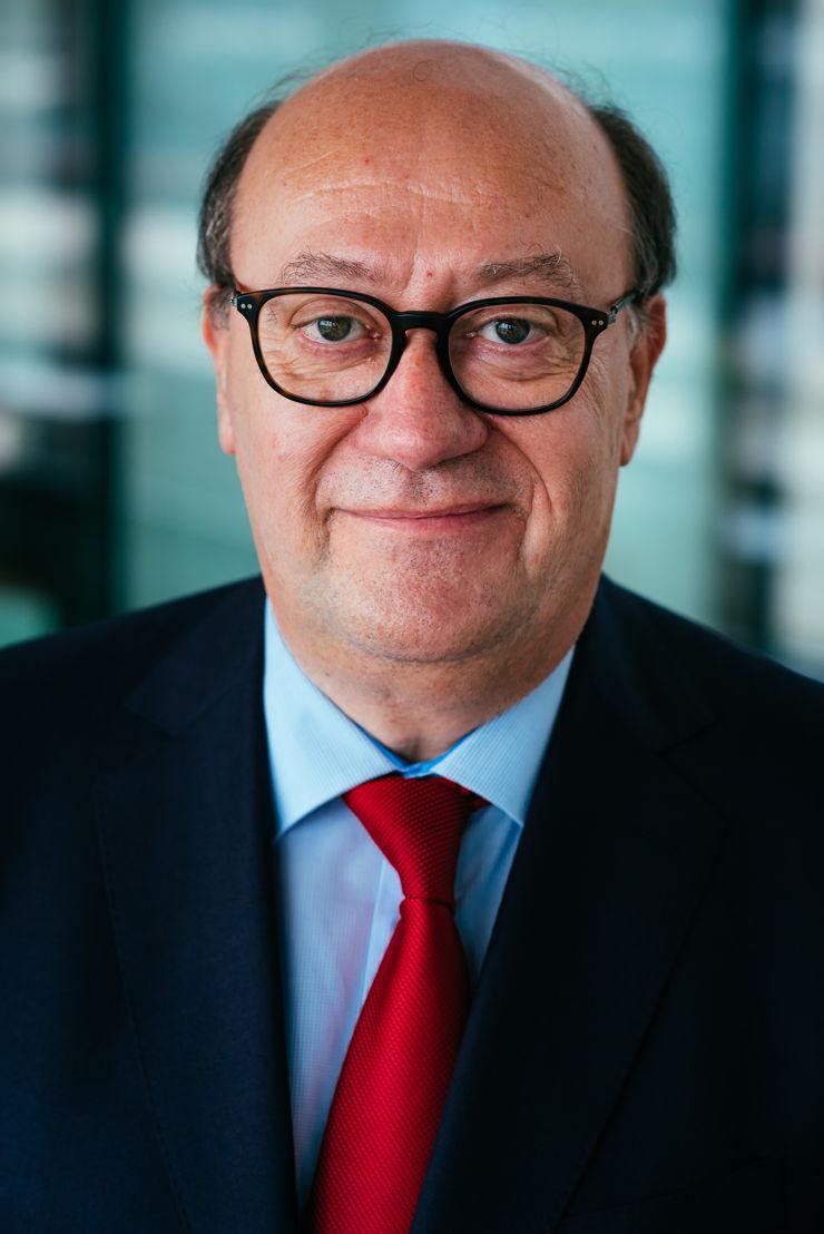 prof. dr. Marc Decramer