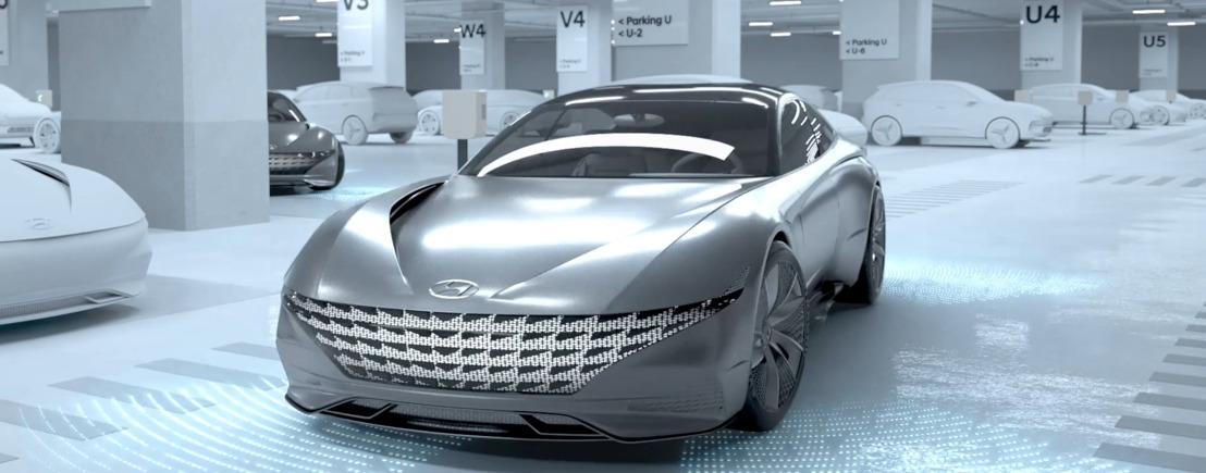 Hyundai démarre l'année 2019 avec des technologies novatrices