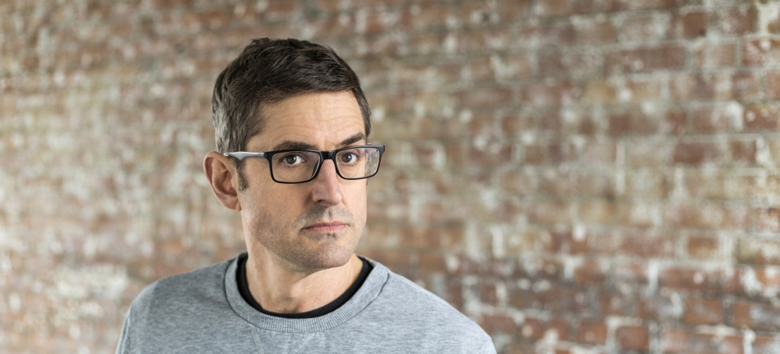 30CC & DOCVILLE presenteren Louis Theroux!